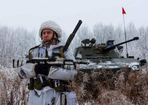 Издание NI сравнило российские и американские армейские подразделения
