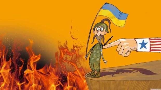 Возьмите Украину в НАТО!