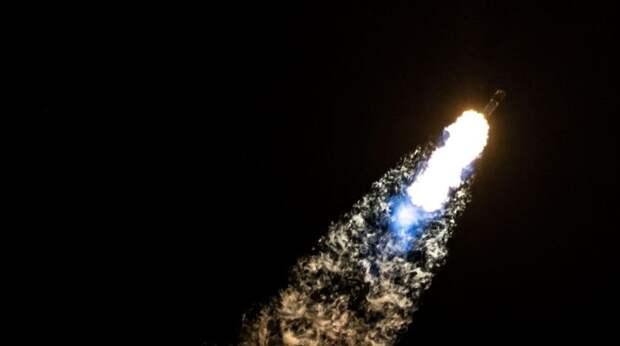 Названы сроки падения китайской ракеты на Землю