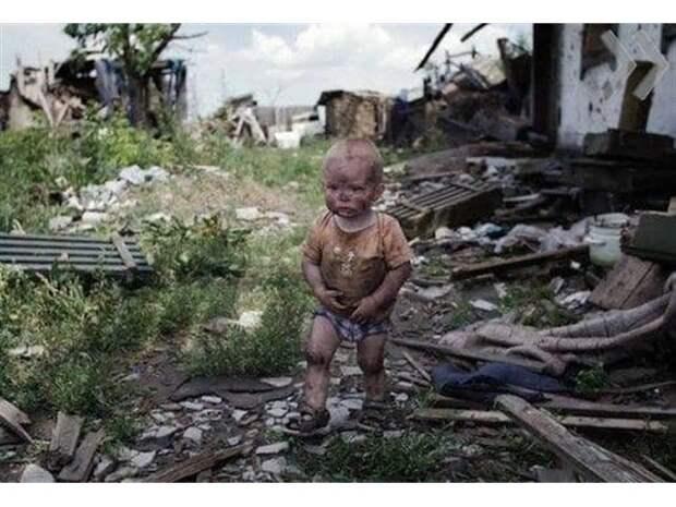 Три «новые» старые задумки и посол США для войны в Донбассе