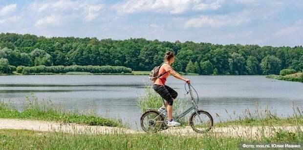 Туристические предложения еще от трех регионов появились на Russpass Фото: Ю. Иванко mos.ru