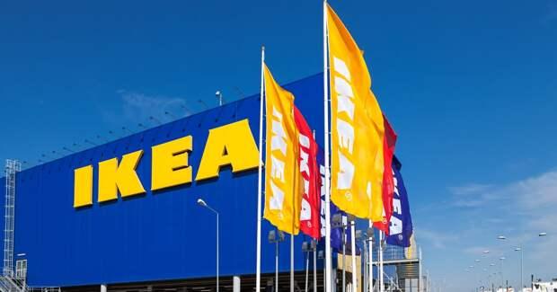 IKEA тестирует магазины без лабиринтов