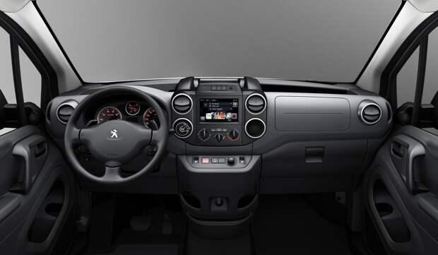 Peugeot Partner (B9) начали выпускать в Калуге. Но продавать пока смогут только до Нового года