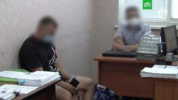 Дело о смерти главы Минцифры Приамурья: арестован подозреваемый