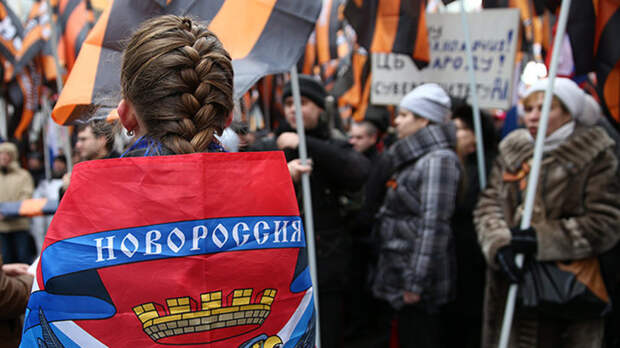Кинутый Украиной Донбасс получил от РФ прямой сигнал о помощи в любой беде