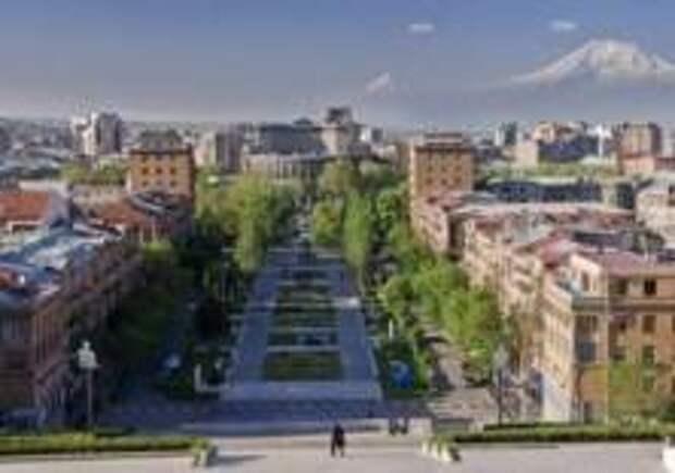 Ереван не смог выбрать мэра