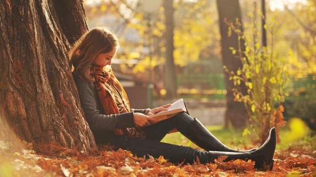 Чем заняться этой осенью? 10 приятных идей