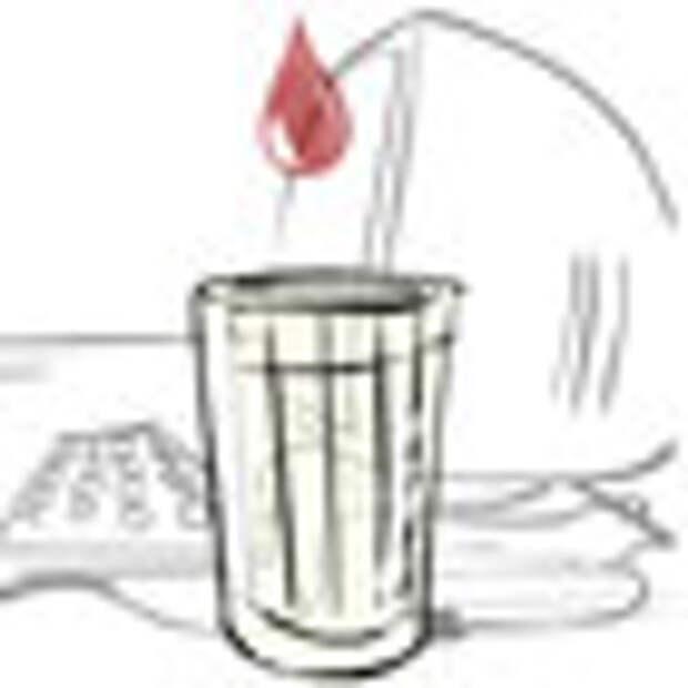 Интерактивная водка в стиле web 2.0