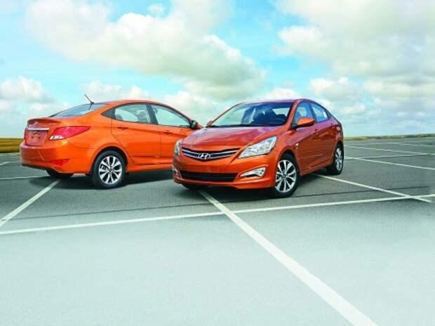 Hyundai загрузит завод в Петербурге зарубежными заказами