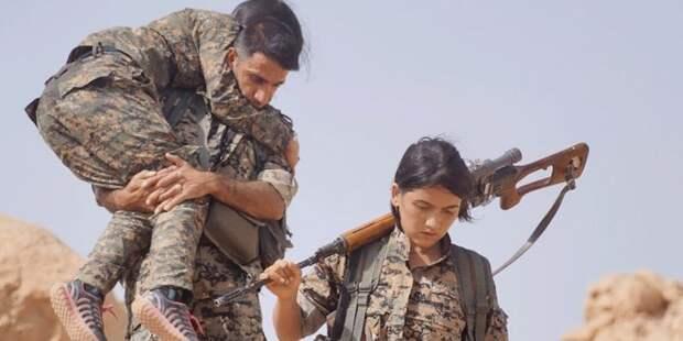 Русский доброволец в Сирии: ИГИЛ не сильно отличается от цивилизованной Европы