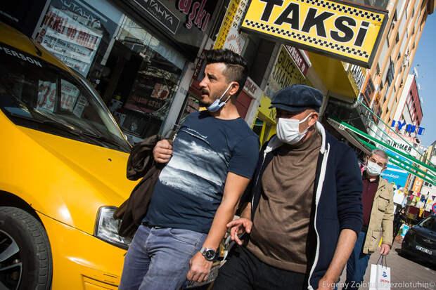 Чем и почему Турция недружелюбна к приезжим