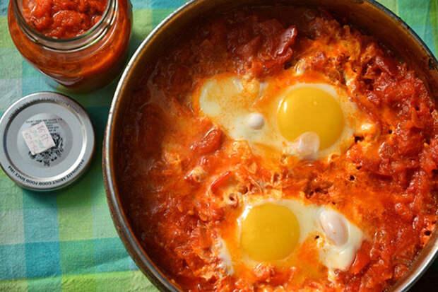 8 лучших яичниц со всего мира