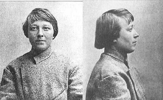 Легендарная «Мурка»: Кем на самом деле была Маруся Климова