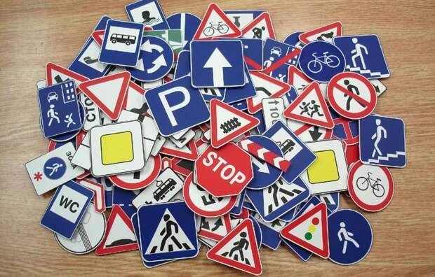 Езда по правилам, возможно ли? авто, езда, законы, идиотизм, пдд, прикол