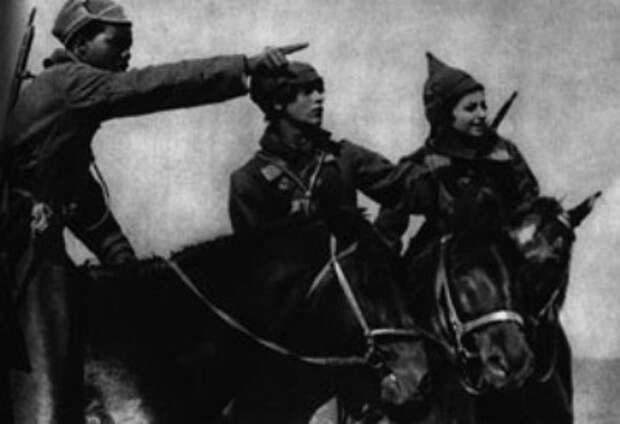 Красные дьяволята vs. Неуловимые мстители история, кино, ссср