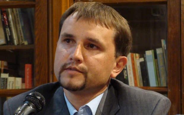 Украиноцентричная история глазами свидомых ученых