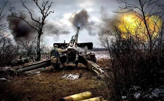 Пять итогов ранне-весеннего обострения на Донбассе