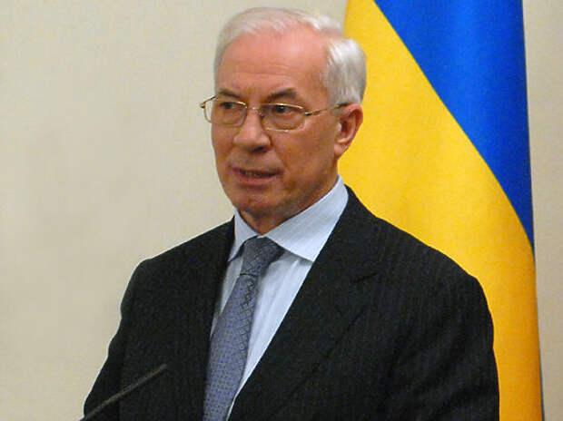 Киев испугался Комитета спасения Украины и попросил помощи у Москвы