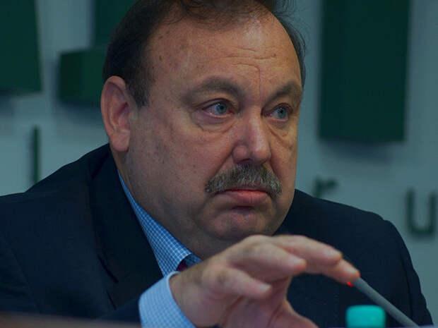 «О!Пять! Росбалт»: Экс-депутат Геннадий Гудков рассказал, сможетли Запад победить диктатуры, и почему российские чиновники взялись за перо