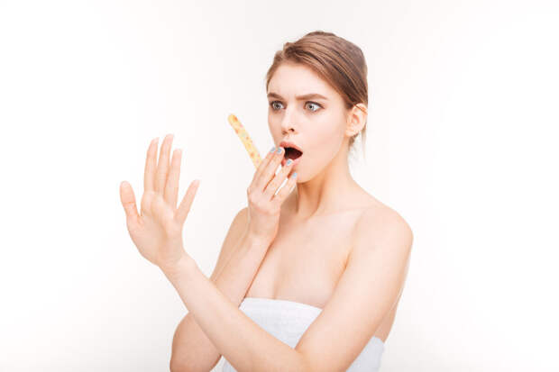 5 проблем с ногтями и 5 эффективных решений