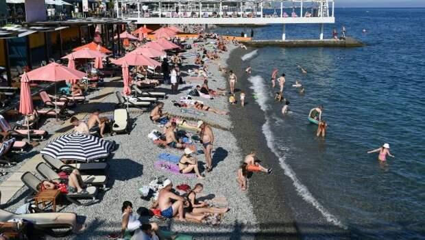 Чего опасаться на пляжах Крыма после потопа: предостережение Онищенко
