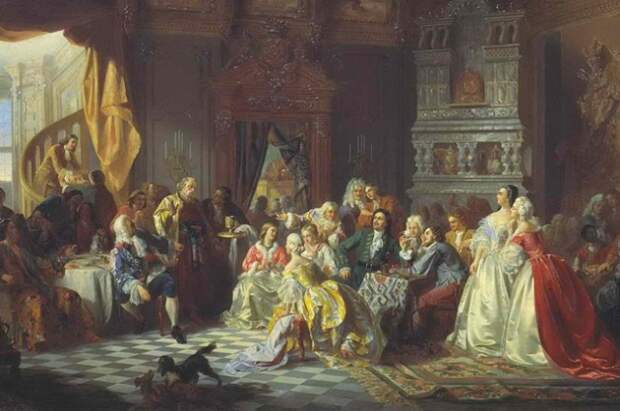 Битва с «зеленым змием». Как в царской России боролись с пьянством