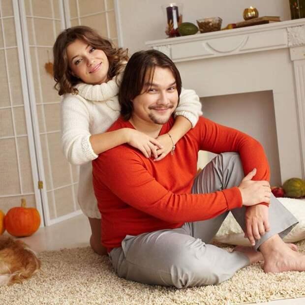 Сябитова раскритиковала девушку сына и намерена женить его на другой