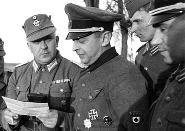 Предатель Бронислав Каминский: за что он сидел перед войной