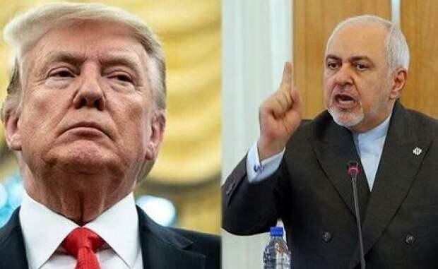 Иран образумил Трампа «матерью всех болот»: «Неверьте привычному лжецу»