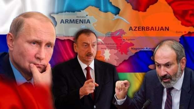 Россия сохранилась на Кавказе. Надолго ли?