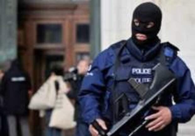 Бельгии нужны тысячи полицейских