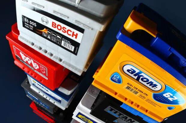 Как долго аккумуляторы могут храниться без подзарядки? Экспертиза ЗР