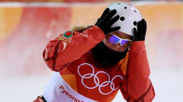 Чемпионка мира по фристайлу исключена из сборной Белоруссии за поддержку протестов