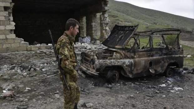 Азербайджан готовится обнародовать официальные данные по потерям в Карабахе
