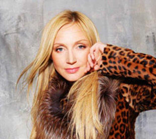 Кристина Орбакайте снялась в рекламе для «Снежной Королевы»