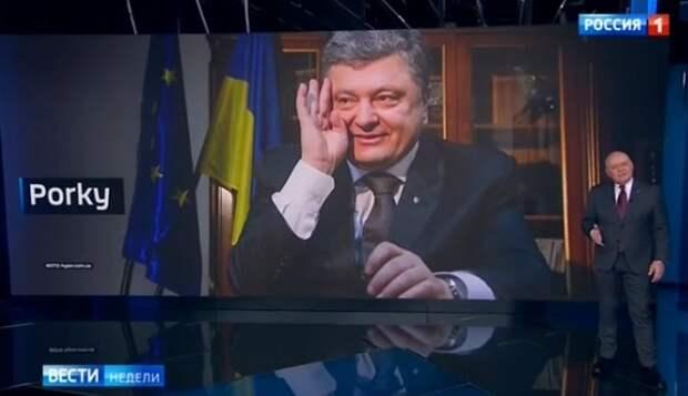 Порошенко не исключил переговоров с Путиным