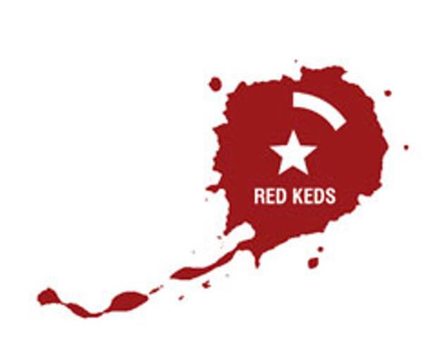Агентство RedKeds разработало интерактивную презентацию для Nokia Trends Lab