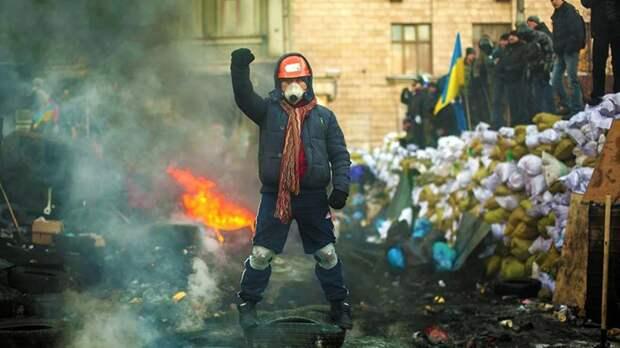 Галлюцинативная реальность на страже завоеваний Майдана