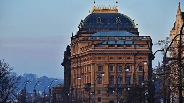 Дипакадемия МИД назвала происходящее с послами РФ в Праге тревожным сигналом