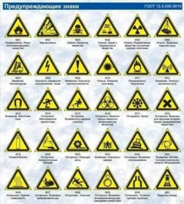 Предупреждающие таблички по коронавирусу. Подборка №chert-poberi-tablichki-koronavirus-03120211092020