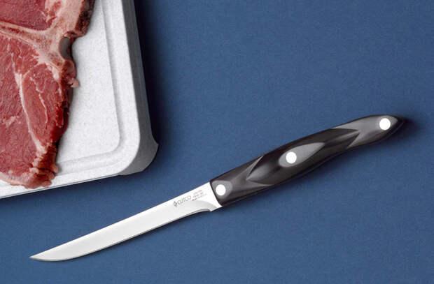 Мясо на кухне: инвентарь поваров для быстрой и вкусной готовки