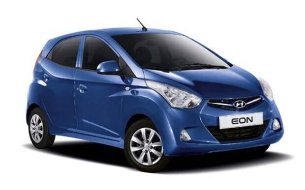 Hyundai через два года выпустит ультрадешевый кроссовер