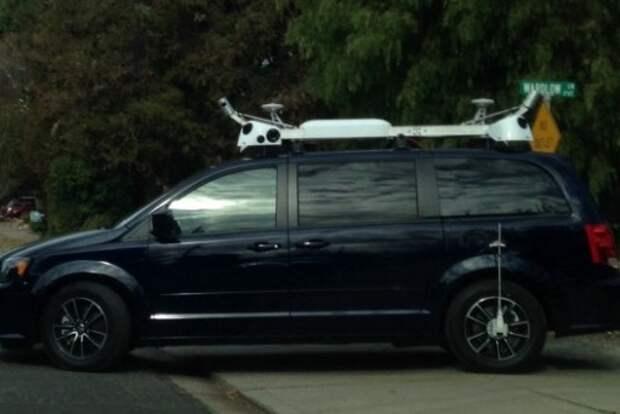 Apple создает электромобиль, который превзойдет конкурентов