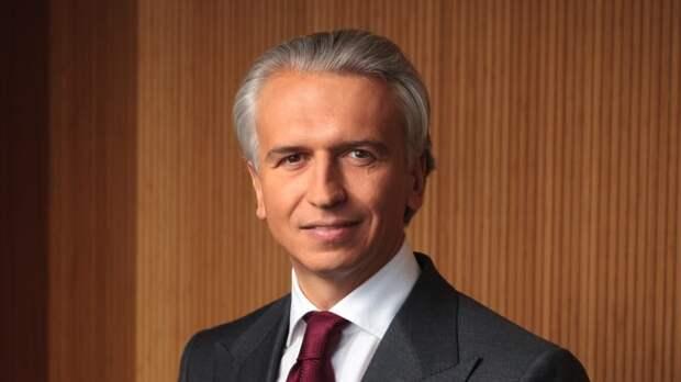 Экс-президент «Зенита» Александр Дюков вошел в состав исполкома УЕФА