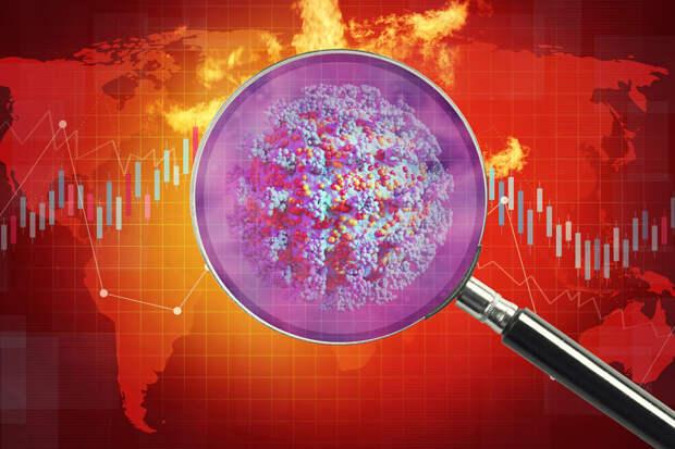 Учёный назвал страну, которая станет новым «рассадником коронавируса»