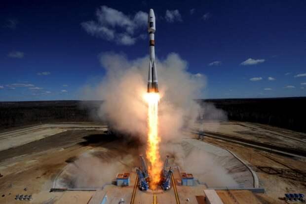 Ракета «Союз 2.1а»