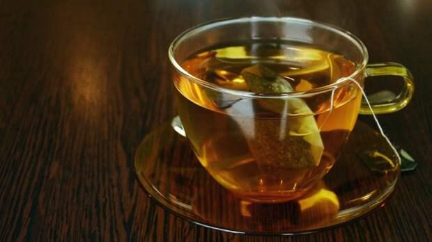 Американские специалисты перечислили главные ошибки любителей чая