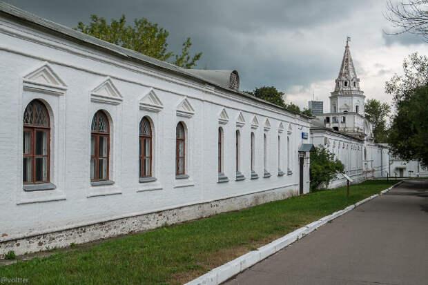 Музей-заповедник «Измайлово»