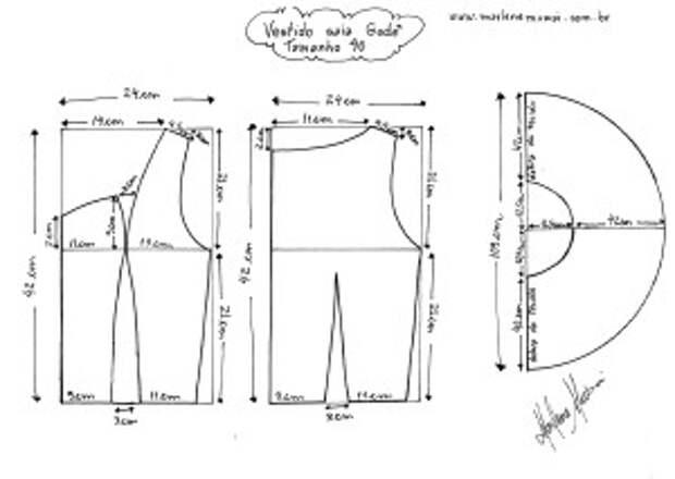 Годе юбка платье размер формы 40.