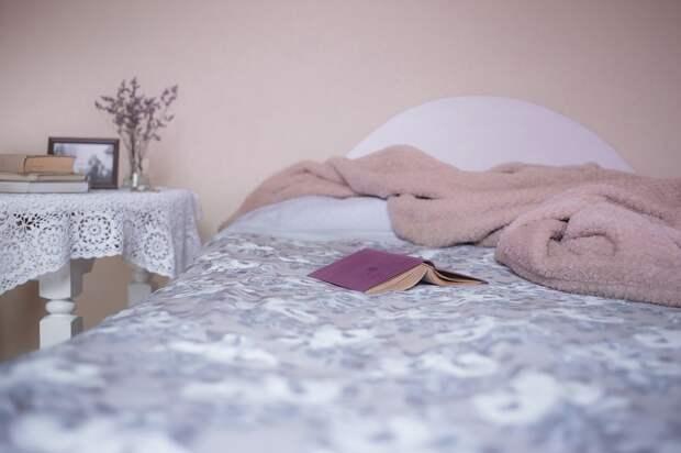 Врач предупредил пожилых россиян об опасности долгого сна